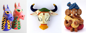Handmade-Gifts-Supplier-in-Baroda-Kalakshi-Traditional-Indian-Art