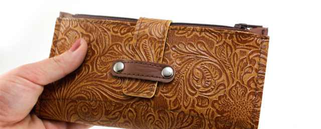handmade wallets for women and girls