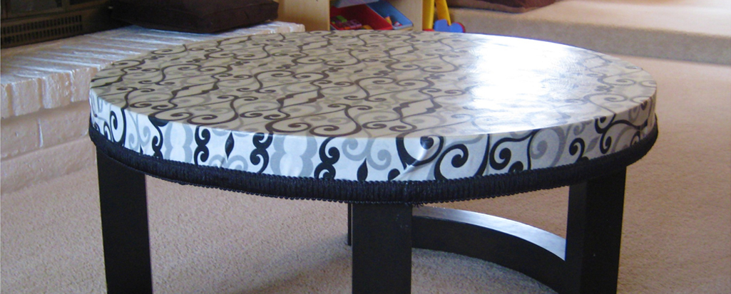 diy at home table top