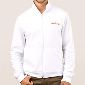 Men's-American-Apparel-California-Fleece-Zip-Jogge