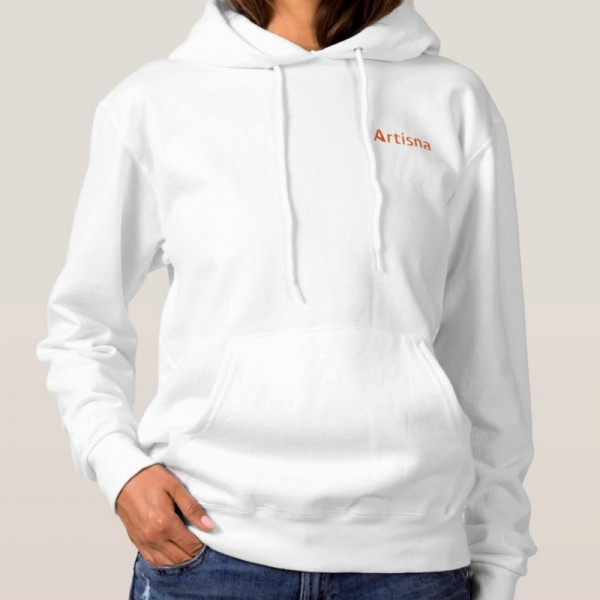 Women's-Basic-Hooded-Sweatshirt