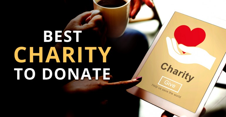 best-charity-to-donate