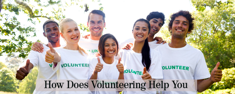 how-does-volunteering-help-you